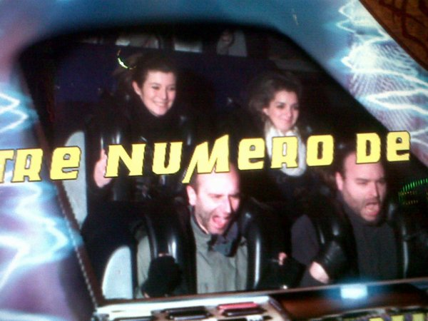 Disneyland ♥♥ !