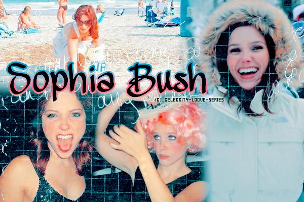 ❖❖❖ Sophia Bush ❖❖❖Créa3 sambe 01   Créa 2 gallerie-oth    Créa de gallerie-oth