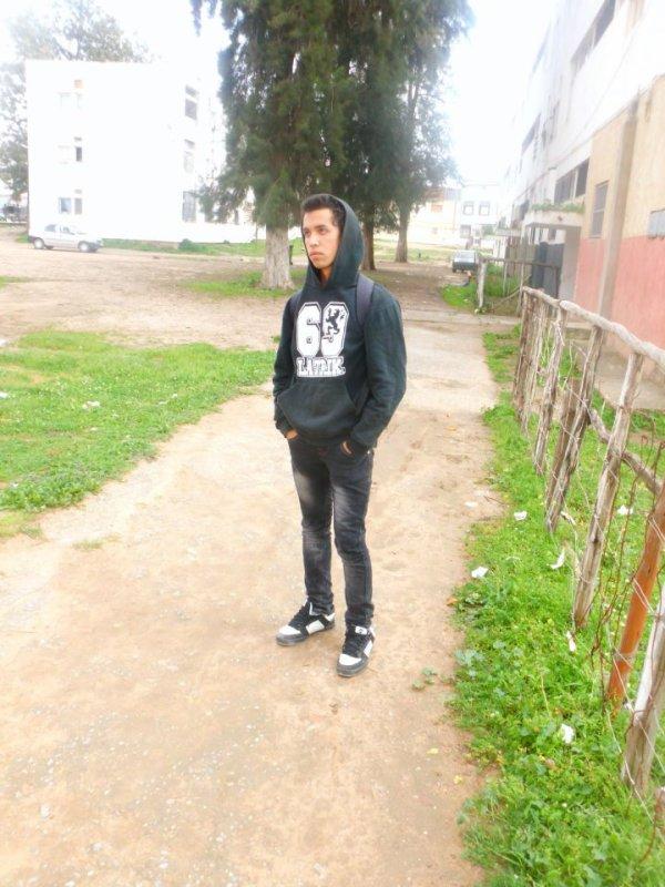 Mc-black