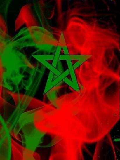 Le Maroc que j'aime