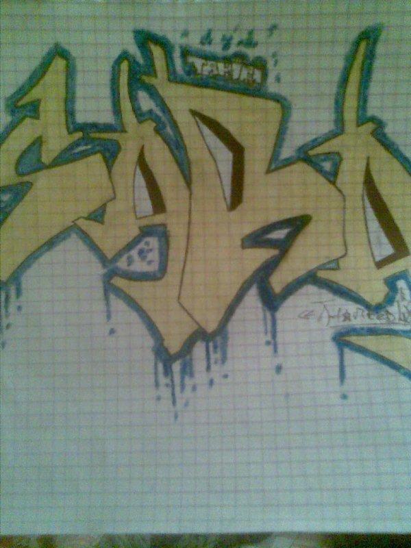 My Graff