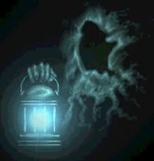esprits de la nuit qui eclair mes cauchemards