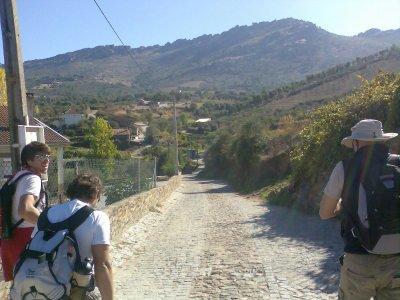 TREKKING - Encontro com montanhistas da Póvoa de Varzim/Vila do Conde