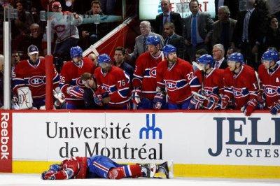 Canadiens Montréal♥