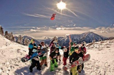 Snow / Ski