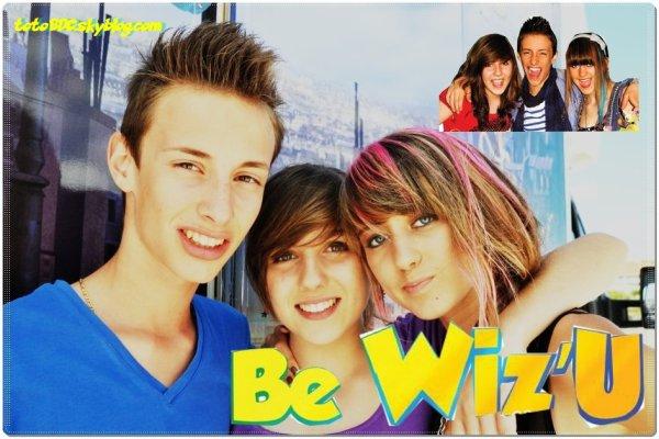 Be Wiz'U !!
