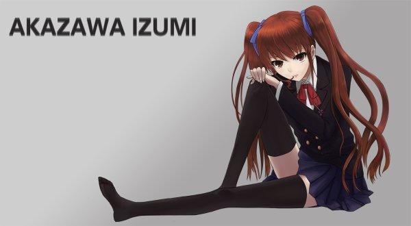 Akazawa Izumi (Another)