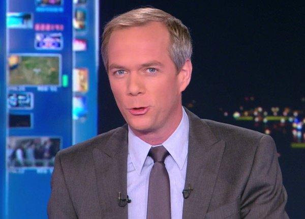 Gilles Bouleau ou Julien Arnaud : TF1 maintient son cap à 20 heures