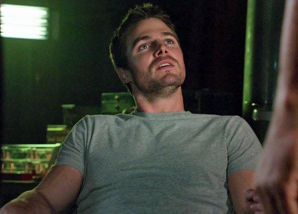 Arrow : Stephen Amell dans le coeur des ménagères