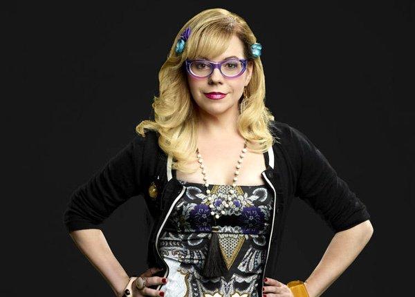 Kirsten Vangsness (Garcia dans Esprits Criminels) : « L'épisode où Jeanne part est exceptionnel »