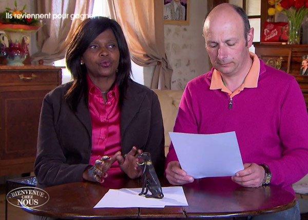 Bienvenue chez nous : Muriel pique Franck au vif, TF1 en tête des audiences