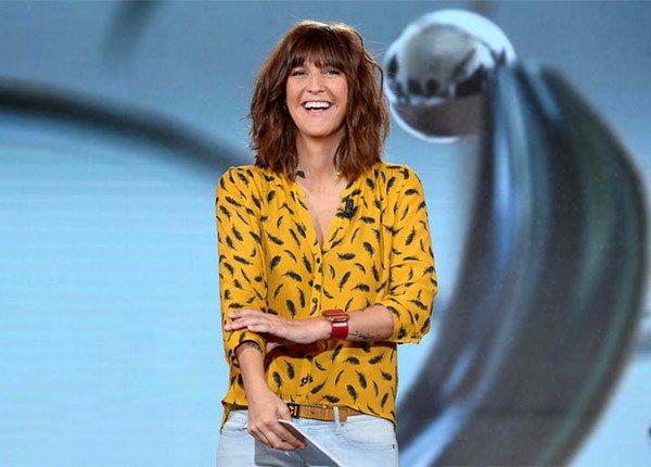 Après Le Zapping, Daphné Bürki fête les 30 ans de Canal+ avec Le Tube
