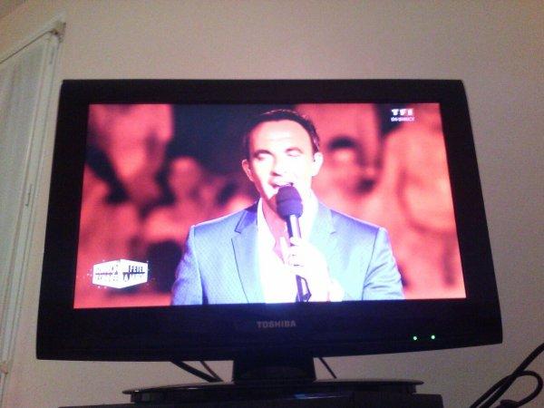 Je regarde #LCDLA sur #TF1