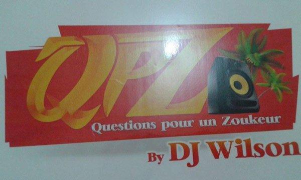 """En première partie du concert """"ADN"""" part One du 12 décembre prochain de Medhy Custos / @medhycustosoffi le Quiz by Dj Wilson !"""