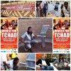 Ce samedi 19 mars 2016 au Tchad... #WorldForTchad #ConcertSolidarité