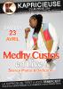 Medhy Custos vous donne rendez vous ce samedi soir 23 avril 2016 à Chartres ! #Kapricieuse #Chartres #MedhyCustos #Live #23avril2016