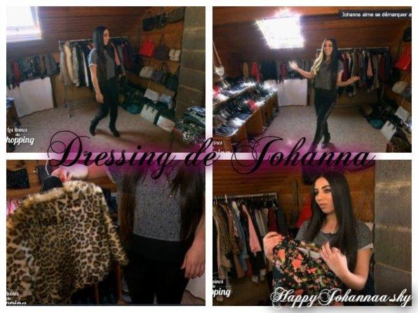 ♥ Le Dressing De Johanna ♥