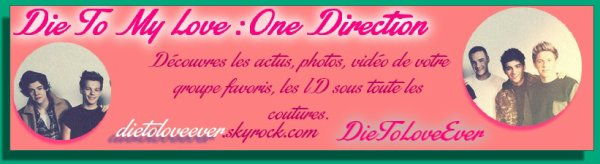 Affirmation du second This Is Us !!