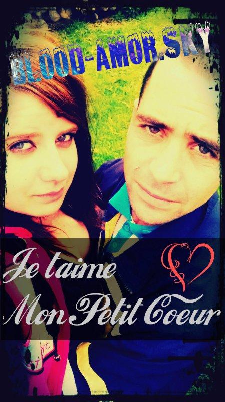 Mon Amour De Ma vie ♥