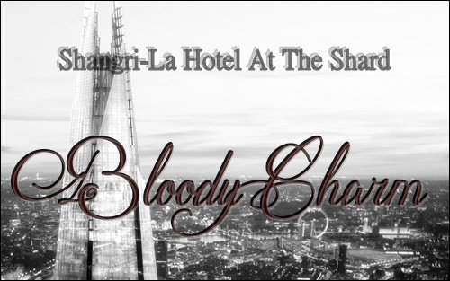 ┌____________________________________________┐ Bloody Charm : Destructive Passion The Approach   ~ Chapter III. ~  └____________________________________________┘