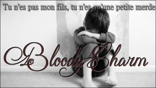 ┌____________________________________________┐ Bloody Charm : Destructive Passion The Approach   ~ Chapter V. ~  └____________________________________________┘