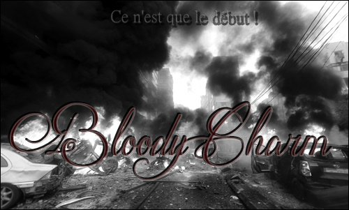 ┌____________________________________________┐ Bloody Charm : Destructive Passion The Influence   ~ Chapter XI. ~  └____________________________________________┘