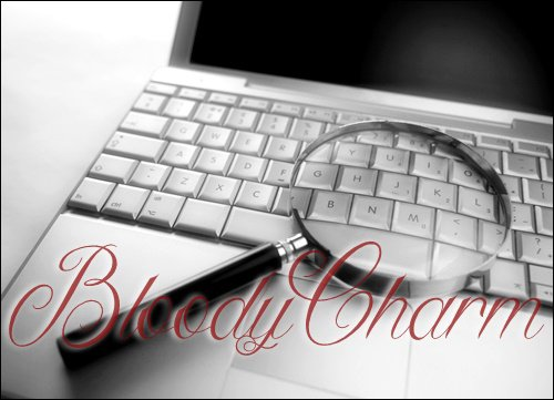 ┌____________________________________________┐ Bloody Charm : Destructive Passion. The Release   ~ Chapter XXII. ~  └____________________________________________┘