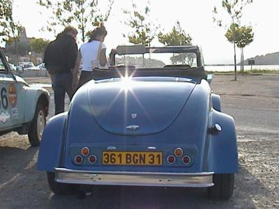 Gruissan 2006