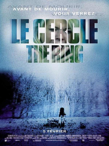 LE CERCLE ( THE RING )