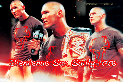 Welcome on Sunly-wwe