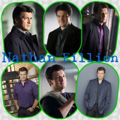 NATHAN FILLION