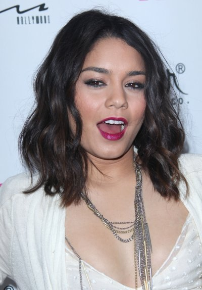 March 24, 2011 Vanessa Hudgens at Nylon Magazine 12th Anniversary Issue Party in Hollywood (12 pics)