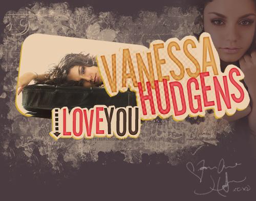 Pour ceux qui veulent se faire entendre par Vanessa