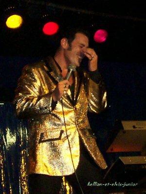 Elvis Jr officiel Blog