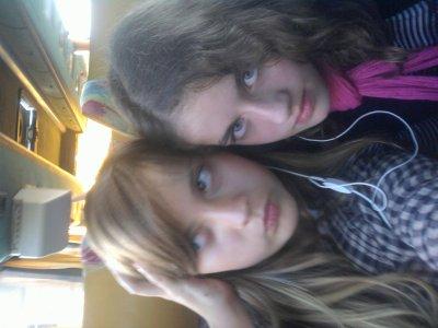 moi et ma choupinette ( emma )