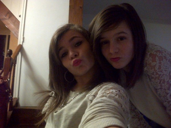 Moi & Ma meilleure ♥