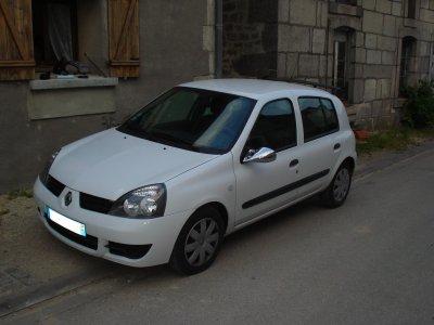 Ma Clio 2
