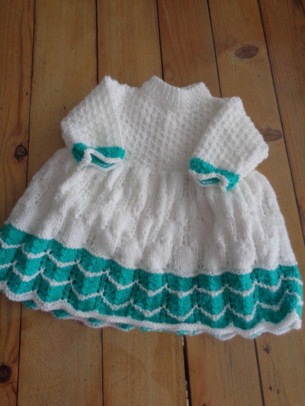 encore une robe