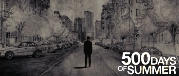 500 day of summer!