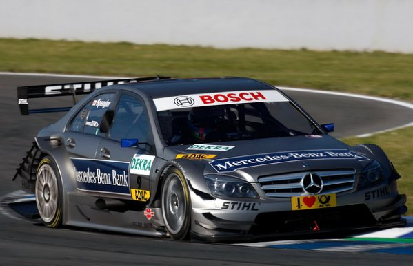 Course De Dtm Blog De Mercedes Benz999