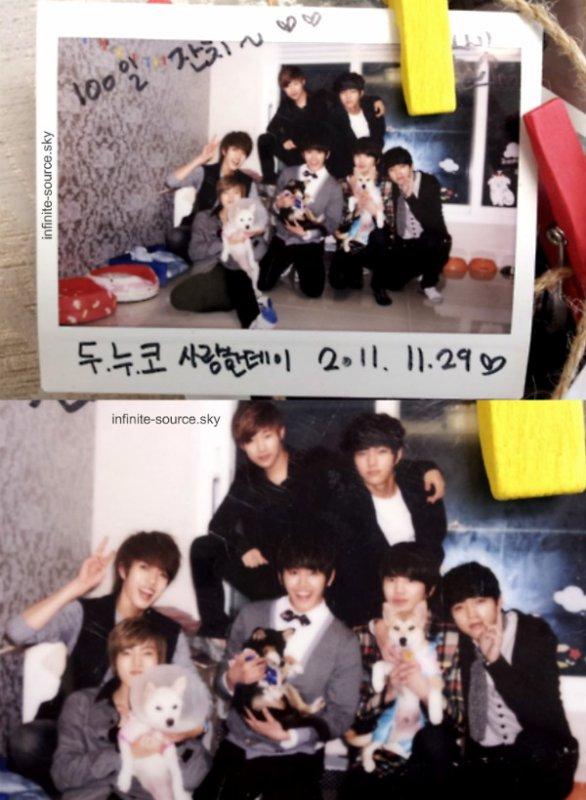 News du 20 Decembre 2011