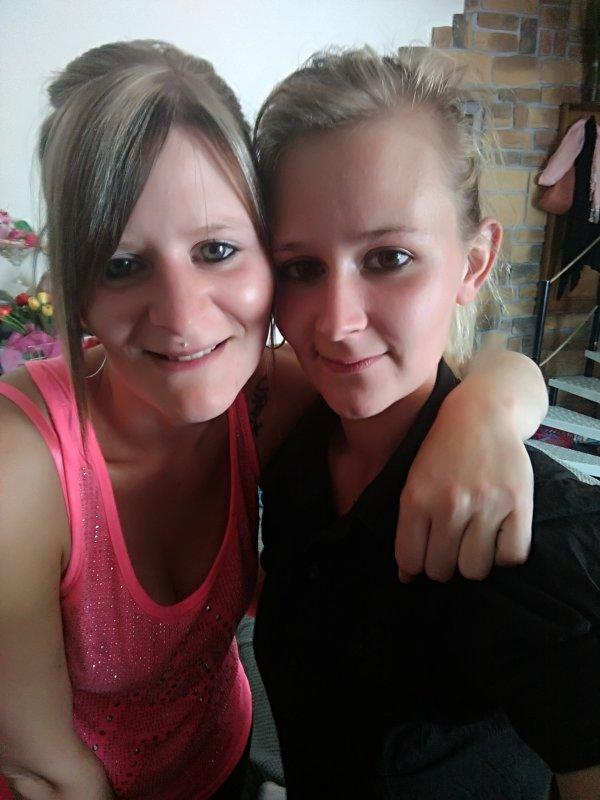 Nous deux entre soeur