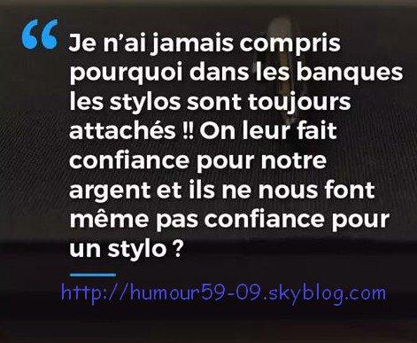 Humour59-09 est de retour :)