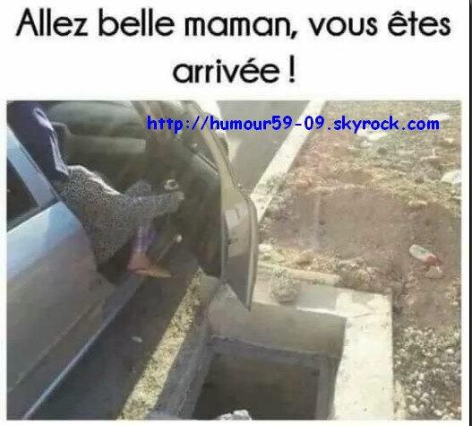 Belle-Maman ^^