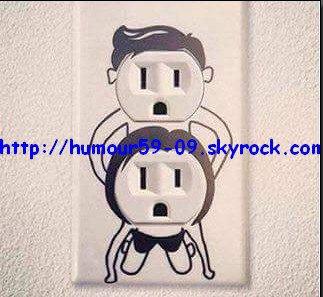 Prise électrique ^^