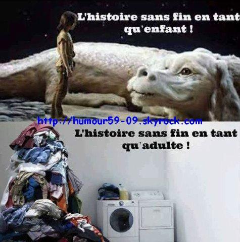 Histoire sans fin ^^