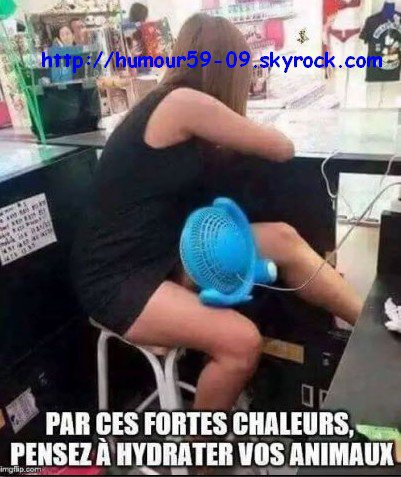 Tant que sa ??? mdr