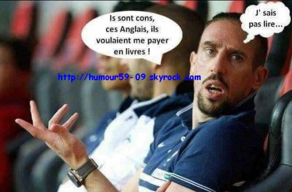 Ribery ^^