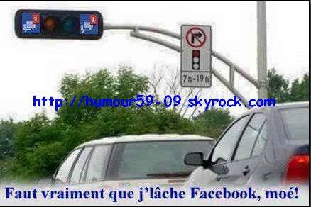 Trop de facebook tue facebook ^^