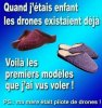 Histoire de drone ^^